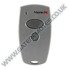 Marantec D302 433Mhz Gate & Garage Door Remote Transmitter Key Fob