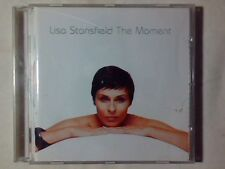 LISA STANSFIELD The moment cd