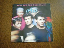 45 tours a-ha you are the one