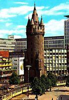 Frankfurt am Main , Eschenheimer Tor, Ansichtskarte