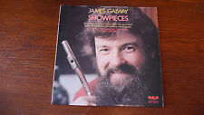 Classical Flute.   James Galway.    'Showpieces'