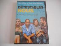 DVD NEUF - DETESTABLES NOUS - T. LABINE / D. WAYONS - ZONE 2