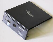 Gehäusedeckel Blende für Fujitsu Siemens Esprimo Q5020 guter Zustand vom Händler
