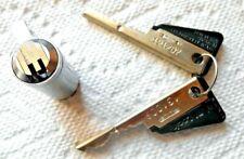 BiLock  High Security  lock cylinder with 2  keys