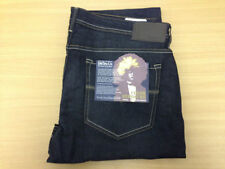 Diesel Coloured Classic Fit, Straight Jeans for Men