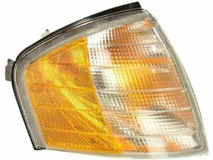 Front Right Turn Signal / Parking Light Assembly fits CL600 1998-1999 83ZNBX