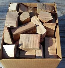 Sugar Maple Wood Chunks for Smoking Grilling Cooking BBQ Tennessee Maple