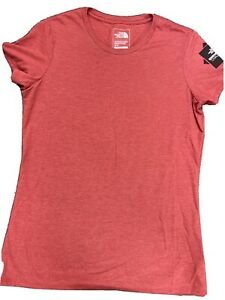 The north face Endurance Challenge Ladies  t-shirt size  Large