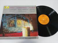 Tschaikowsky Rimsky-Korsakov Prokofiev LP Vinyl vinyl VG/VG Spanisch Ed 1967