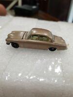 MINTY! Vintage Matchbox Jaguar MK10 No. 28 Diecast Loose 1:64 Lesney England