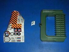 Vintage GI Joe Cobra Vehicle Parts 1994 Razor-Blade Pieces LOT # 2 Stickers