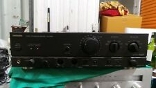 Technics Stéréo SU-VX600 Amplificateur Intégré Classe AA
