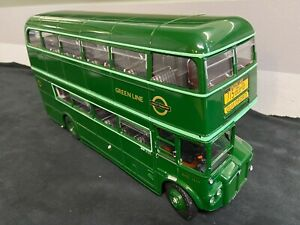 Sun Star 1:24 London Transport Routemaster Green Line Bus - Limited Edition