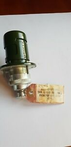 MILITARY LANDROVER SCAMMELL CONVOY LAMP
