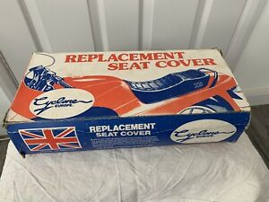 Yamaha RD80LC Vintage replacement seat cover