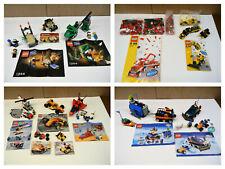 LEGO Sets Lot 4584 2774 6573 1355 4096 Plus More