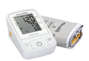 Microlife Blood Pressure Monitor Gentle+ Automatic BP B2 Basic Model PAD tech