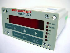 BOC Edwards Model 1570 Pressure Monitor Analog Output P/N:W607030000 100V
