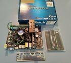 ASRock H61M-HVS Motherboard, Core i5-3340 CPU, 8GB + 4GB RAM, Radeon HD 5570 GPU