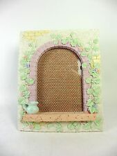 Picture Frame 5x7 Window 3D