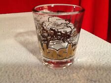 Alaska Land of the Midnight Sun  Shot Glass