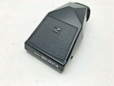 Bronica E prism Finder for ETRS/C and ETRSi camera's.