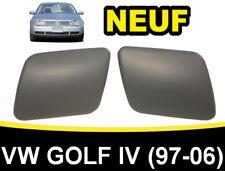 VW GOLF IV (97-06) 1J0955110A CACHE LAVE PHARE DROIT **NEUF**