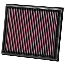 K&N Air Filter For Vauxhall Insignia 1.8i / 2.0T Turbo 2008 - 2015 - 33-2962
