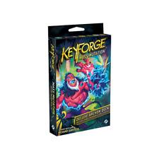 KeyForge - Mutazione di Massa: Mazzo Deluxe - ita- SPEDITO DAL 10/07/2020