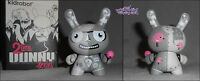 KIDROBOT 2010 * 2TONE * TAD CARPENTER * UNTITLED DUNNY * urban vinyl