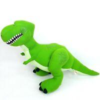 Toy Story Rex dinosaur plush soft doll