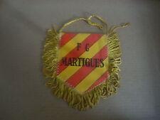 Fanion F.C. Martigues - 02
