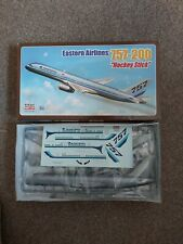 Minicraft Eastern Airlines Boeing 757-200 Model Kit As New