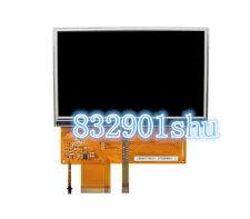 Full LCD Screen+Touch Digitizer For GARMIN NUVI 650 660 670 680 700 710 760 SHU8