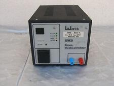 Trans Watt UWS 650-A Sinus-Wechselrichter Uein 12DC Uaus 220AC  650VA