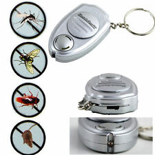 Outdoor Portable Mosquito Ultrasonic Anti Insect Repellent Repeller
