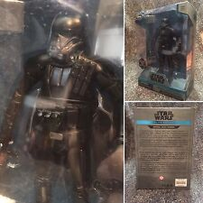 Imperial Death Trooper - Elite Series Die Cast Figure 6'' Rogue One Star Wars