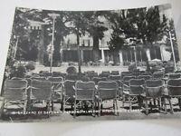 Carte Postale Vintage Saint Lazzaro De Savena (Bologna) Shipped 1956