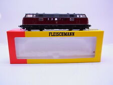 LOT 61519   Fleischmann H0 4235 Diesellok BR 221 der DB in OVP