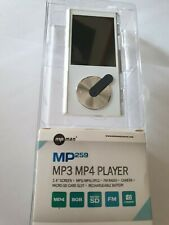 mp 3 mp 4 player mit radio neu