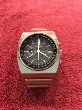 Omega 125th Anniverasary Speedmaster Chronograph