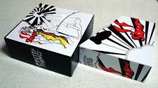 The Pretty Things S.F.Sorrow  PROMO EMPTY BOX for jewel case, japan mini lp cd