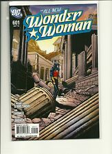 Wonder Woman 601! Nm!