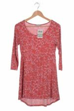 Boden 3/4 Arm Damenkleider mit Rundhals-Ausschnitt