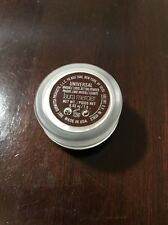Laura Mercier Invisible Loose Setting Powder Universal 0.03oz/1g (Lot 2X)