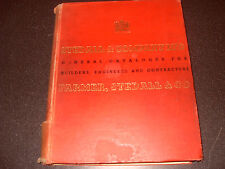 Stedall & Company General Catalogue No.20 For Builders, Engineers & Contractors