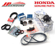 GENUINE / AISIN OEM FACTORY TIMING BELT & WATER PUMP KIT HONDA/ACURA V6 ENGINE