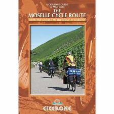 The Moselle Cycle Route: From the source to the Rhine at Koblenz by Mike...