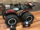 """Fast Lane Wild Fire RC Monster Truck Remote Battery & Charger 14""""x24"""" Toys R Us"""