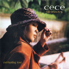 CeCe Winans - Everlasting Love - New Factory Sealed CD